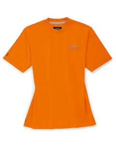 Stihl T-Shirt orange Man of Stihl Gr.S